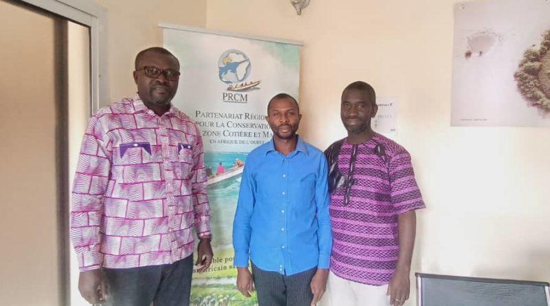 Une équipe de l'ONG  RENASCEDD séjourne au Sénégal
