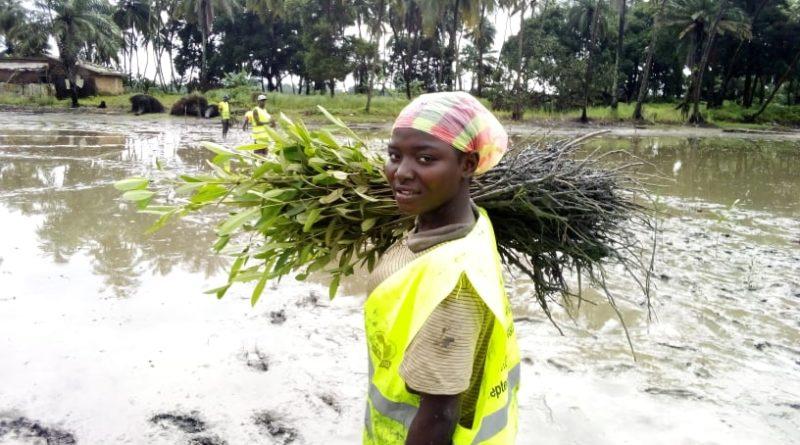 Kaback : l'engagement d'une jeune fille pour sa communauté